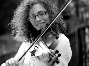 Alicia Svigal