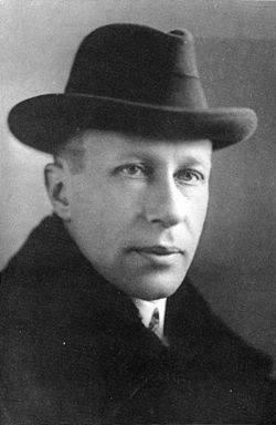 Vladimir Medem