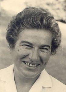 ROZKA KORCZAK-MARLA 1921 – 1988