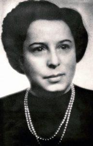 GISI FLEISCHMANN (1892-1944)