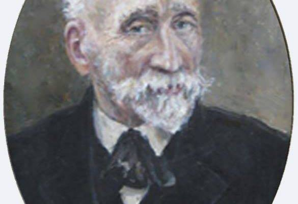 Portrait de Bardakh
