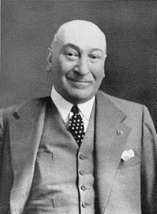 Portrait de Donati