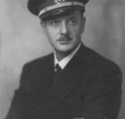 Portrait de Louis Kuhn